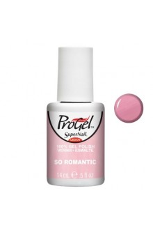 SuperNail ProGel Polish - So Romantic - 0.5oz / 14ml