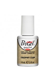 SuperNail ProGel Polish - Trophy Cup - 0.5oz / 14ml