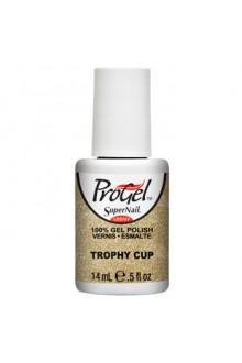 SuperNail ProGel Polish - Trophy Cup - 0.5oz / 14ml