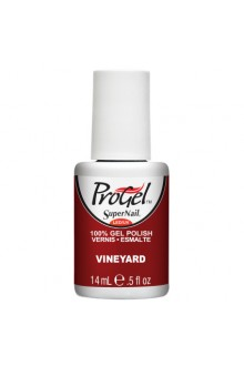SuperNail ProGel Polish - Vineyard - 0.5oz / 14ml