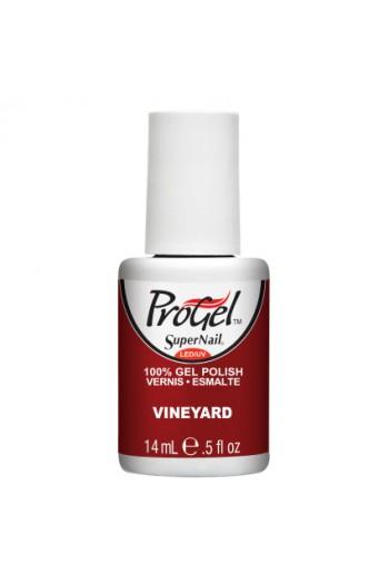 SuperNail ProGel Polish - Vineyard - 0.5oz / 14ml