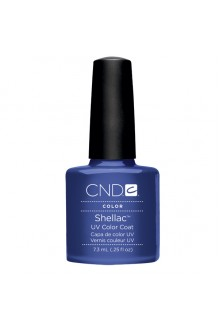 CND Shellac Power Polish - Purple Purple - 0.25oz / 7.3ml
