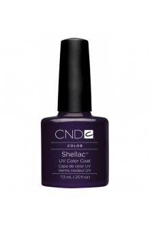 CND Shellac Power Polish - Rock Royalty - 0.25oz / 7.3ml