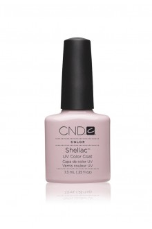 CND Shellac Power Polish - Romantique - 0.25oz / 7.3ml