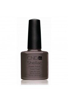 CND Shellac Power Polish - Rubble - 0.25oz / 7.3ml