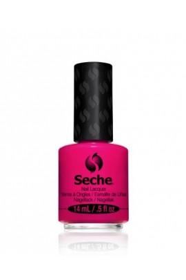 Seche Nail Lacquer - Audacious - 0.5oz / 14ml