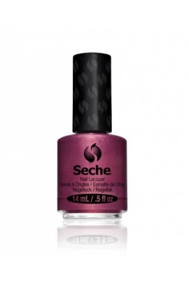 Seche Nail Lacquer - Enamored - 0.5oz / 14ml