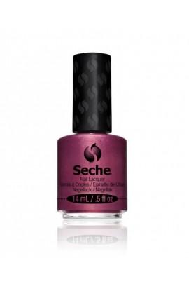 Seche Nail Lacquer - Enamored - 0.5oz / 14ml