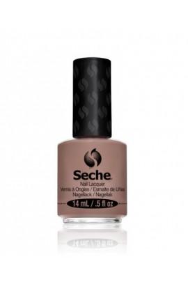 Seche Nail Lacquer - Portobello - 0.5oz / 14ml