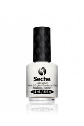 Seche Nail Lacquer - Porcelain II - 0.5oz / 14ml