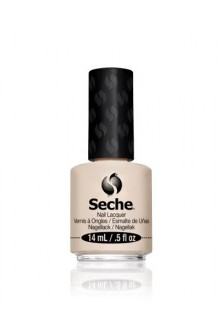 Seche Nail Lacquer - Simplicity - 0.5oz / 14ml