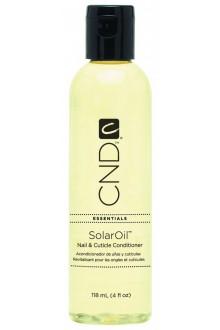 CND SolarOil - 4oz / 118ml