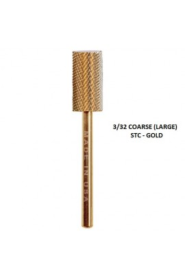 StarTool - 3/32 Carbide Bits - Large Barrel Coarse - STC - Gold