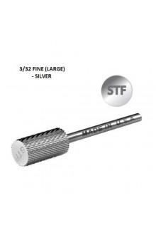 StarTool - 3/32 Carbide Bits - Large Barrel Fine - STF - Silver