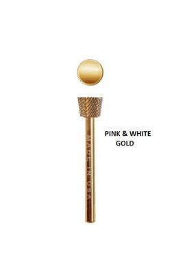 StarTool - 3/32 Carbide Bits - Pink & White - Gold