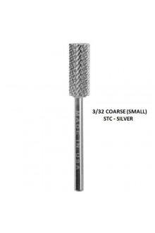 StarTool - 3/32 Carbide Bits - Small Barrel Coarse - STC - Silver