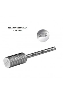 StarTool - 3/32 Carbide Bits - Small Barrel Fine - STF - Silver
