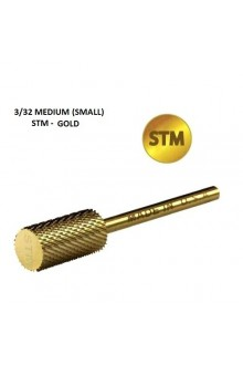 StarTool - 3/32 Carbide Bits - Small Barrel Medium - STM - Gold