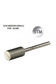 StarTool - 3/32 Carbide Bits - Small Barrel Medium - STM - Silver