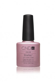 CND Shellac Power Polish - Strawberry Smoothie - 0.25oz / 7.3ml