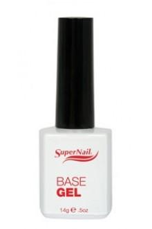 SuperNail Base Gel - 0.5oz / 14g
