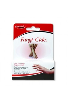 SuperNail Fungi-Cide - 1oz / 29ml