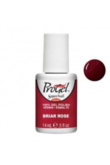 SuperNail ProGel Polish - Briar Rose - 0.5oz / 14ml
