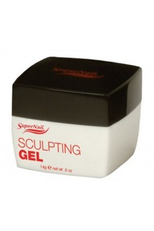 SuperNail Sculpting Gel - 0.5oz / 14g