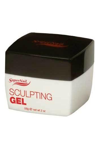 SuperNail Sculpting Gel - 2oz / 56g