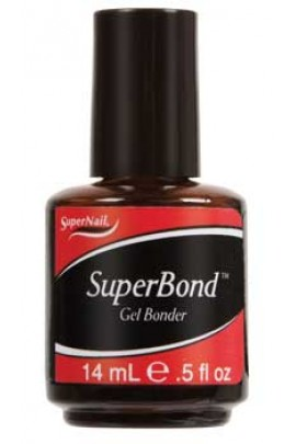SuperNail Progel - SuperBond - 0.5oz / 14ml