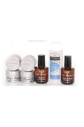 Light Elegance UV Gel Trial Kit