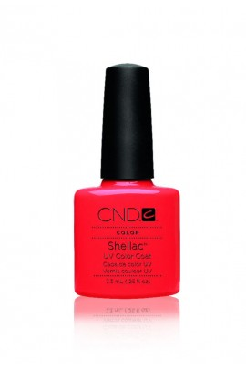 CND Shellac Power Polish - Tropix - 0.25oz / 7.3ml