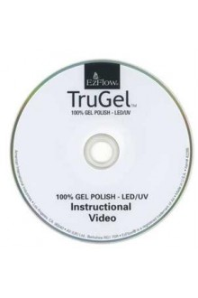 EzFlow TruGel Instructional DVD