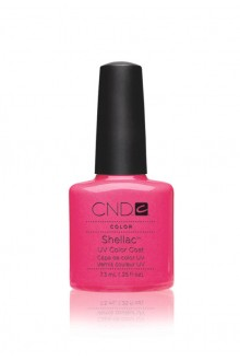 CND Shellac Power Polish - Tutti Frutti - 0.25oz / 7.3ml