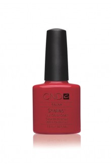 CND Shellac Power Polish - Wildfire - 0.25oz / 7.3ml