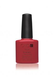 CND Shellac Power Polish - Wildfire - 0.25oz / 7.3ml