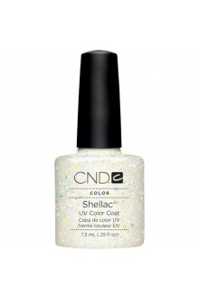 CND Shellac Power Polish - Zillionaire - 0.25oz / 7.3ml