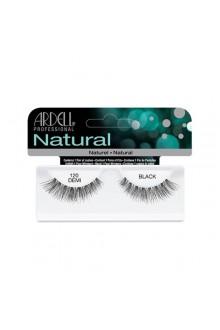 Ardell Natural Lashes - 120 Black Demi