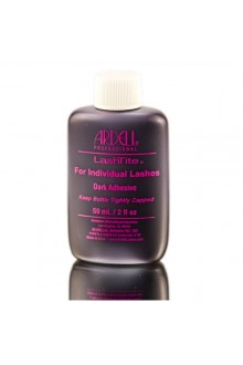 Ardell LashTite Adhesive - Dark - 2oz / 59ml