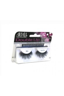 Ardell Double Up Lashes - 203 Black