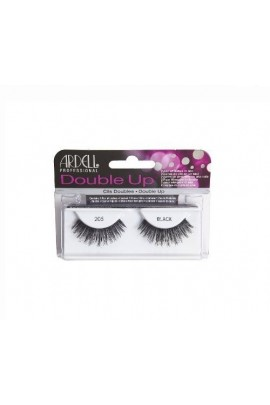 Ardell Double Up Lashes - 205 Black