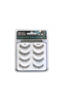 Ardell Natural Multipack - 110 Black