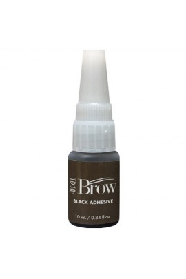Ardell Brow - Black Adhesive - 10ml / 0.34oz