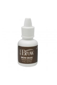 Ardell Brow - Brow Erase Adhesive Remover - 14ml / 0.5oz