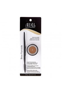 Ardell Brow Pomade w/ Brush - Blonde (Taupe)