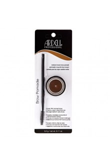 Ardell Brow Pomade w/ Brush - Medium Brown