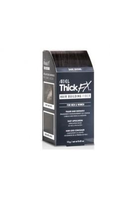 Ardell Thick FX - Hair Building Fiber - Dark Brown - 12g / 0.42oz