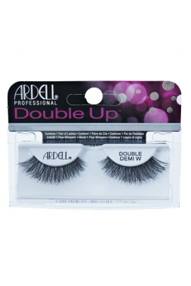 Ardell Double Up Lashes - Demi Wispies