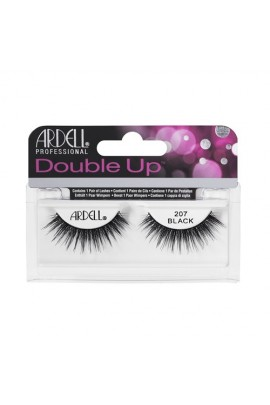 Ardell Double Up Lashes - 207 Black