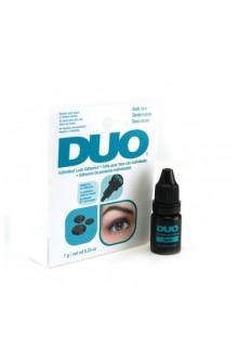 Ardell Duo Individual Lash Adhesive - Dark - 0.25oz / 7g